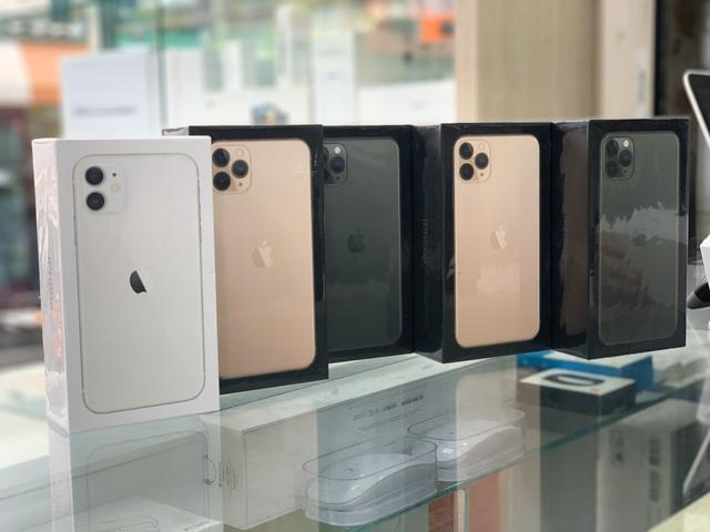 продажа iPhone 11 64GB..$470 iPhone 11 Pro  64GB..$550 iPhone 11 Pro Max 64GB..$670 - 2/4