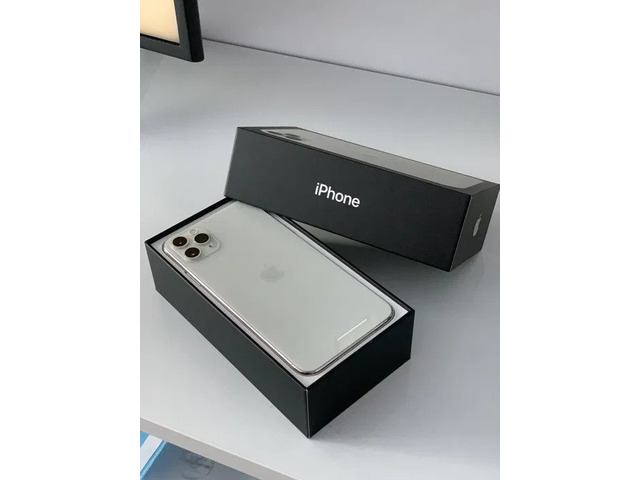 продажа iPhone 11 64GB..$470 iPhone 11 Pro  64GB..$550 iPhone 11 Pro Max 64GB..$670 - 3/4